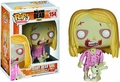 Pop Walking Dead Teddy Bear Girl Vinyl Figure pre-order
