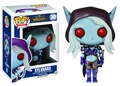 Pop World Of Warcraft Lady Sylvanas Vinyl Figure pre-order