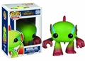 Pop World Of Warcraft Murloc Vinyl Figure pre-order