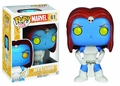 Pop X-Men Mystique Vinyl Figure pre-order