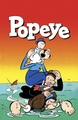 Popeye Classics Ongoing #22 comic book pre-order