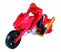 Power Rangers Super Megaforce Cycle With Fig Asst pre-order