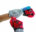Power Rangers Super Megaforce Deluxe Hand Gear Asst pre-order