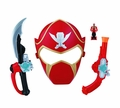 Power Rangers Super Megaforce Training Set Asst pre-order