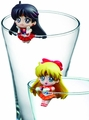 Pretty Soldier Sailor Moon Ochatomo Mini Figure 8-Piece Display pre-order