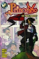 Princeless The Pirate Princess One Shot comic book pre-order
