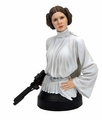 Princess Leia mini bust Star Wars A New Hope