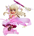 Prisma Illya Pvc Figure Anime Version pre-order