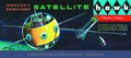 Project Vanguard Satellite Model Kit pre-order