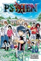 Psyren Graphic Novel Vol 16 pre-order