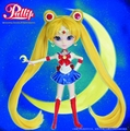 Pullip Sailor Moon Doll pre-order