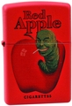 Pulp Fiction Red Red Apple Variant Zippo Lighter pre-order