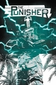 Punisher #5 comic book pre-order