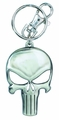 Punisher Symbol Pewter Keyring pre-order