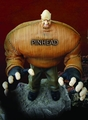Puppet Master Pinhead Resin Statue pre-order