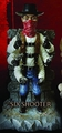 Puppet Master Six Shooter Resin Statue pre-order