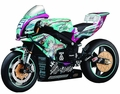 Racing Miku Ex Ride Spride 06 Tt-Zero 13 Vehicle pre-order
