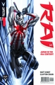 Rai #1 Cover A Crain comic book pre-order