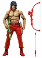 Rambo First Blood Pt Ii Classic Video Game 7-Inch Action Figure pre-order