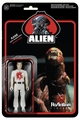 Reaction Alien Chestburster Kane Figure pre-order
