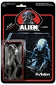 Reaction Alien Metallic Alien Figure pre-order