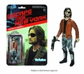 Reaction Escape From Ny Snake With Jacket Figure pre-order