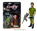 Reaction Firefly Jayne Cobb Figure pre-order