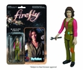 Reaction Firefly Kaylee Frye Figure pre-order
