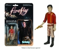Reaction Firefly Malcolm Reynolds Figure pre-order