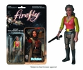 Reaction Firefly Zoe Washburne Figure pre-order