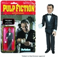 Reaction Pulp Fiction The Wolf Figure pre-order