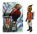 Reaction Rocketeer Rocketeer Figure pre-order