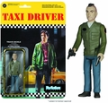 Reaction Taxi Driver Travis Bickle Figure pre-order