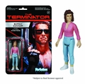 Reaction Terminator Sarah Connor Figure pre-order