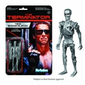 Reaction Terminator T-800 Endoskeleton Figure pre-order