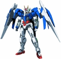 Real Grade Gundam 00 Raiser 1/144 Model Kit pre-order