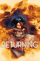 Returning #3 comic book pre-order