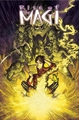 Rise Of The Magi #1 Cover A Silvestri comic book pre-order