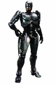 Robocop Play Arts Kai Action Figure 1987 Version pre-order