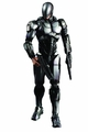 Robocop Play Arts Kai Robocop Version 1.0 Action Figure pre-order