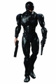 Robocop Play Arts Kai Robocop Version 3.0 Action Figure pre-order