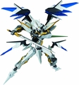 Robot Spirits Cross Ange Vilkiss Action Figure pre-order