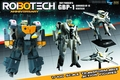 Robotech 1/100 Scale Sterling Hvy Armor Action Figure pre-order