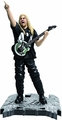 Rock Iconz Slayer Jeff Hanneman Statue pre-order