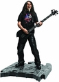 Rock Iconz Slayer Tom Araya Statue pre-order