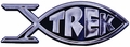 Rodddenberry Trek Fish Car Emblem pre-order