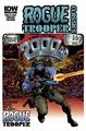 Rogue Trooper Classics #1 comic book pre-order