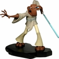 Roron Corobb animated maquette Star Wars Gentle Giant