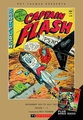 Roy Thomas Presents Captain Flash With Tormented Hc Vol 01 pre-order