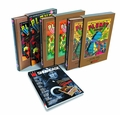 Roy Thomas Presents Coll Pack Planet Comics Slipcase Edition pre-order
